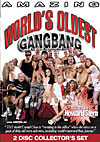 World´s Oldest Gangbang