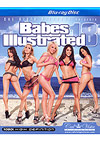 Babes Illustrated 18 - Blu-ray Disc