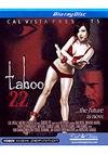 Taboo 22 - Blu-ray Disc