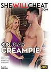 Cougar Creampie