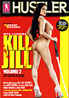 Kill Jill 1+2   2 DVD Set