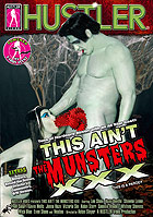 Jenna Haze in This Aint The Munsters XXX