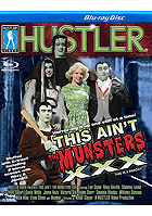 This Aint The Munsters XXX Blu ray Disc