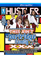 This Aint The Partridge Family XXX  Blu ray Disc