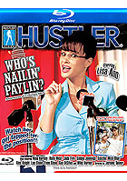 Whos Nailin Paylin  Blu ray Disc
