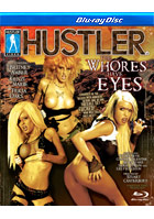 The Whores Have Eyes  Blu ray Disc