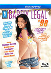 Barely Legal 98 - Blu-ray Disc
