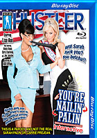 Youre Nailin Palin  Blu ray Disc