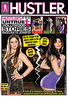 Hustler\'s Untrue Hollywood Stories: Angelina vs. Jennifer