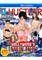Hollywoods Nailin Palin Blu ray Disc