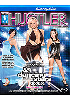 This Aint Dancing With The Stars XXX Blu ray Disc