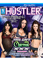 This Aint Charmed XXX  Blu ray Disc