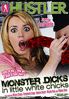 Monster Dicks In Little White Chicks