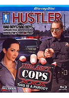 This Aint Cops XXX Blu ray Disc