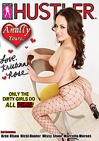 Anally Yours Love Kristina Rose