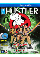 This Aint Ghostbusters XXX 3D DVD + 3D Blu ray Di