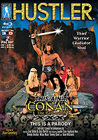 Jayden Cole in This Aint Conan The Barbarian XXX  True Stereoscop