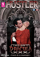 This Aint Dracula XXX  2 Disc Set (2D + 3D)