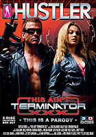 This Aint Terminator XXX  2 Disc Set (2D + 3D)