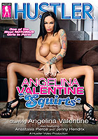 Marcus London in Angelina Valentine Squirts