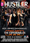 This Ain't The Expendables XXX - 2 Disc Set (2D + 3D)