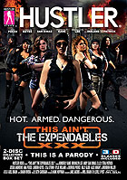 This Aint The Expendables XXX  (2D + 3D)