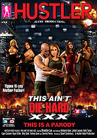 This Ain\'t Die Hard XXX - 2 Disc Set (2D + 3D)