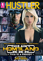 This Aint Homeland XXX