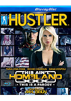 This Aint Homeland XXX Blu ray Disc