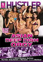 Otto Bauer in Asian Deep Dish Orgy