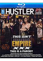 This Ain\'t Boardwalk Empire XXX: This Is A Parody - Blu-ray Disc