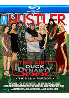 This Ain\'t Duck Dynasty XXX: This Is A Parody - Blu-ray Disc