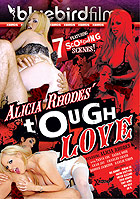 Alicia Rhodes Tough Love DVD - buy now!