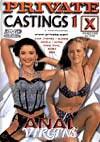 Castings X 1 - Anal Virgins