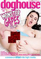 Monster Gapes 2