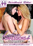 Lesbian Confessions 4