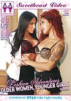 Lesbian Adventures Older Women Younger Girls 9 kaufen