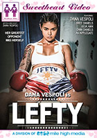 Dana Vespoli Is Lefty