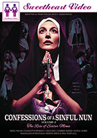 Confessions Of A Sinful Nun 2 The Rise Of Sister M
