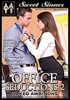 Office Seductions 2: Naked Ambitions