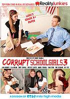 Corrupt Schoolgirls 3