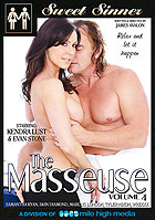 Marcus London in The Masseuse 4