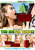 Too Big For Teens 12