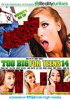 Too Big For Teens 14
