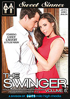 Marcus London in The Swinger 5