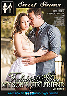 Marcus London in Forbidden Affairs 4 My Sons Girlfriend