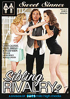 Marcus London in Sibling Rivalry 2