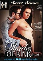 Marcus London in Shades Of Kink 6