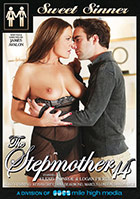 The Stepmother 14 DVD