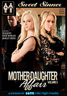 Mother Daughter Affair 3 DVD